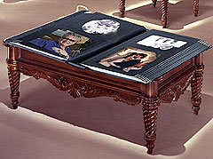 Coffee Table album